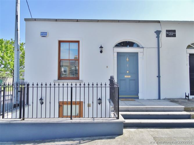 Photo of 2 Tritonville Road, Sandymount, Dublin 4