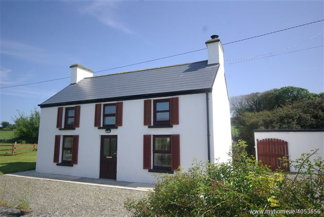 Croi Cottage, Castletownsend,   West Cork