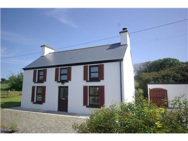 Photo of Croi Cottage, Castletownsend,   West Cork