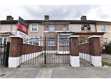 Photo of 59 Muskerry Road, Ballyfermot, Dublin 10