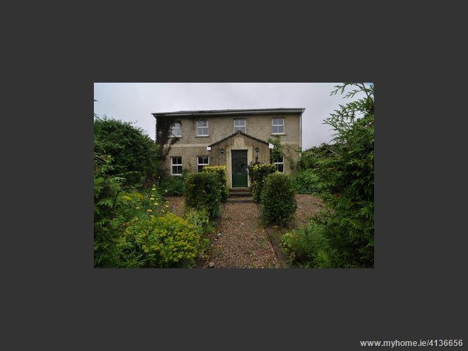 Photo of Ballybeg House Ballylynan, Athy, Kildare