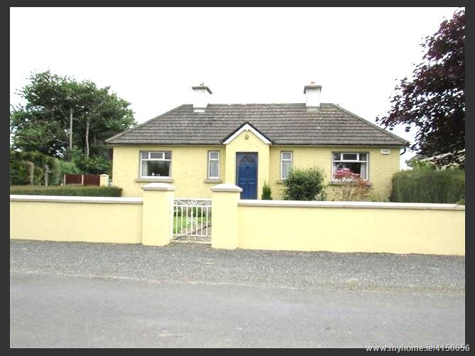 Solsborough, Enniscorthy, Wexford