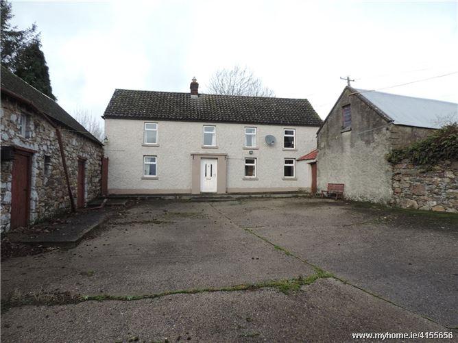 Kilbride On 3 Acres, Glenmore, Co. Kilkenny, X91 NY29