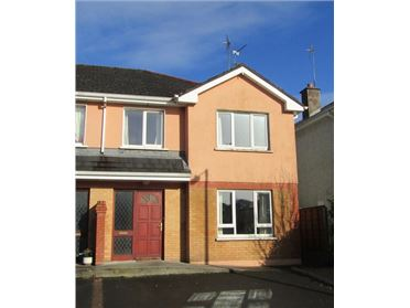 Photo of 86 Danesfort Drive, Loughrea, Galway