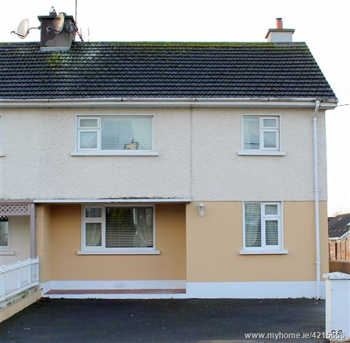 No 8 Old Golf Links Road , Kilkenny, Kilkenny