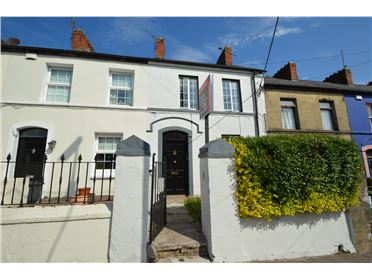 Photo of 5 St. John's Terrace, Old Youghal Road, Cork City, Cork
