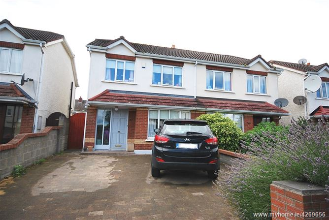 37 Earlsfort Avenue, Lucan,   County Dublin