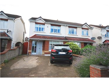 Photo of 37 Earlsfort Avenue, Lucan,   County Dublin
