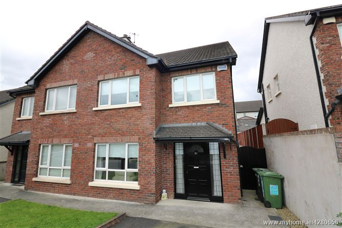 91 Woodlands, Dunleer, Louth