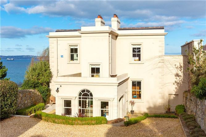 Main image for Rockview,Coliemore Road,Dalkey,Co Dublin,A96 A373