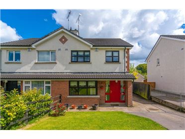 Photo of 26 Blaeberry Walk, Castleblayney, Co. Monaghan, A75VY58