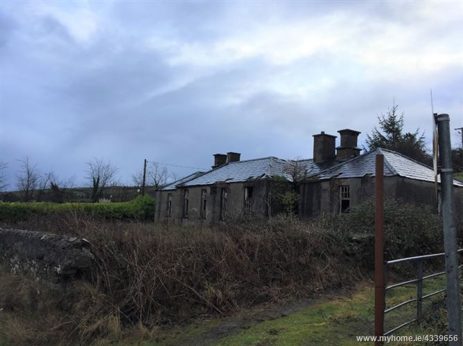 Main image for Old School House, Glengort, Tournafulla, Limerick