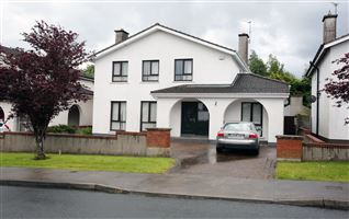 16 The Elms, Athlone East, Westmeath