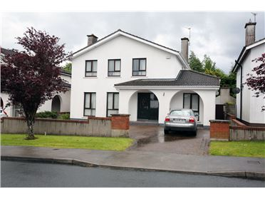 Main image of 16 The Elms, Athlone East, Westmeath