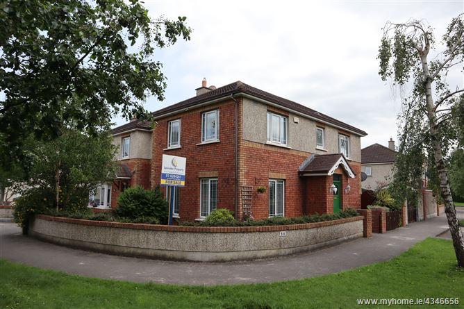 Main image for 46 Brackinrainey Manor, Longwood, Co Kildare