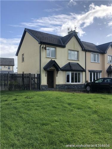 Main image for 61 Kilcaragh Lawn, Lixnaw, Co. Kerry, V92 FY99