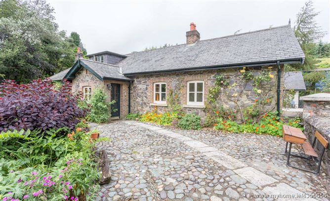 Main image for Carrig Cottage, Aghowle Upper, Ashford, Wicklow