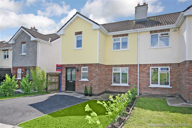 Main image for 27 Cluain Dubh, Fr. Russell Road, Raheen, Limerick City