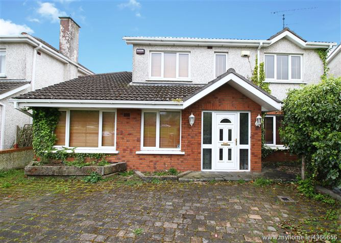 Main image for 95 Clonkeen, Fairy House Road, Ratoath, Meath