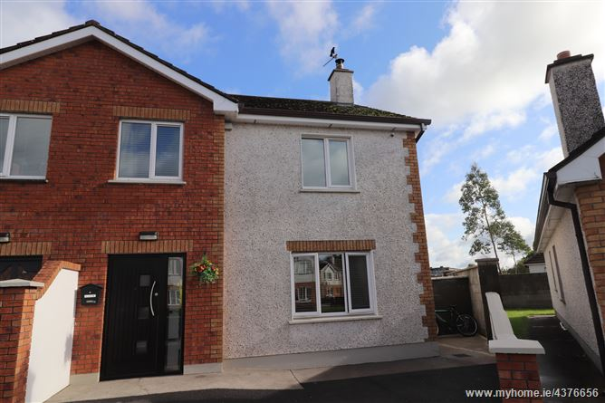 Main image for 34 Glentaun Close, Ballinasloe, Galway