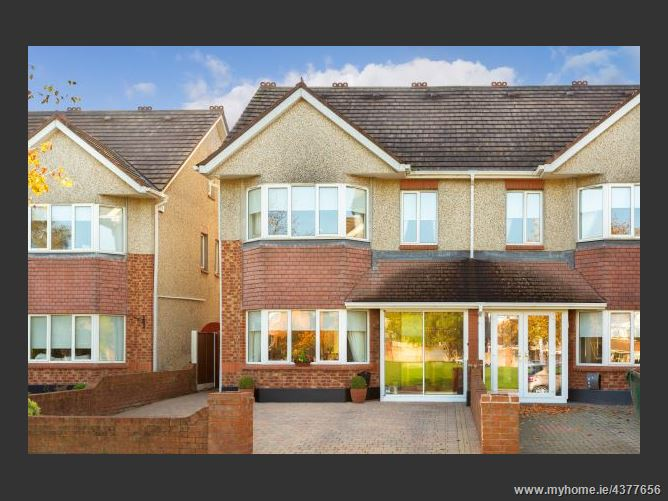 Main image for 37 Grattan Lodge, Hole In the Wall Road, Donaghmede,   Dublin 13