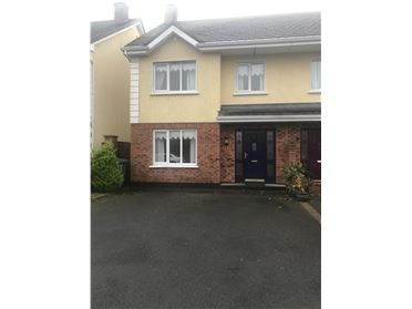 11 Fortlands Meadows, Loughrea, Galway