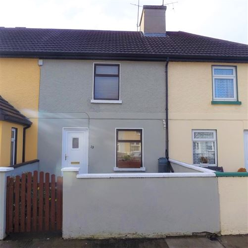 Main image for 19 McHale Road, Castlebar, Mayo