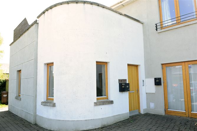 Main image for 12 Chapel Mews, Sallins, Kildare, W91CH98