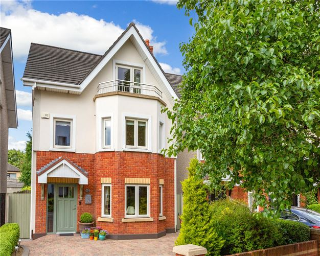 Main image for 49 Collegewood,Castleknock,Dublin 15,D15 T2P2