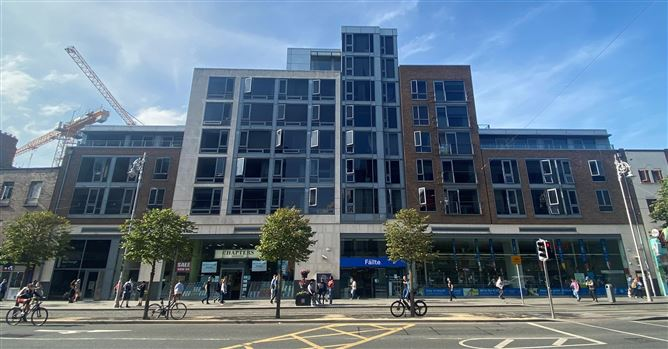 Main image for 210 Ivy Exchange , Parnell Square, Dublin 1