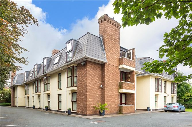 Main image for Apt. 16 Woodlawn House, Lower Mounttown Road, Dun Laoghaire, Co. Dublin