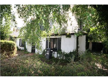 Main image of Sycamore Cottage, 74c Rathgar Road, Rathgar, Dublin 6.