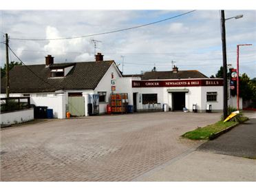Main image of  Bells Mini Market,Kilsaran, , Castlebellingham, Louth