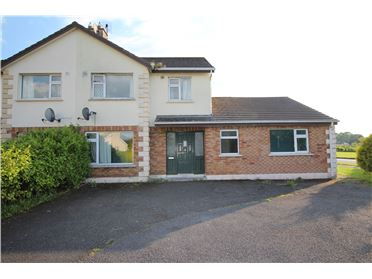 11 The Cedars, Tullamore, Offaly