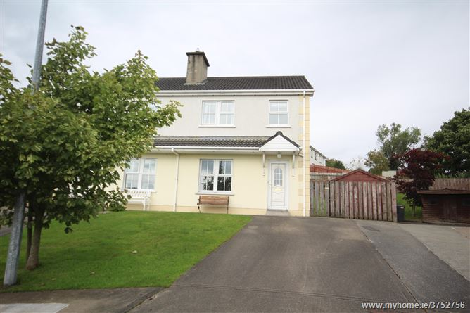 119 Meadowhill, Letterkenny, Donegal