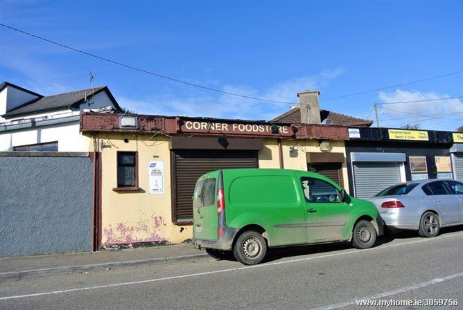 Corner Food Store, Parnell Road, Enniscorthy, Co. Wexford