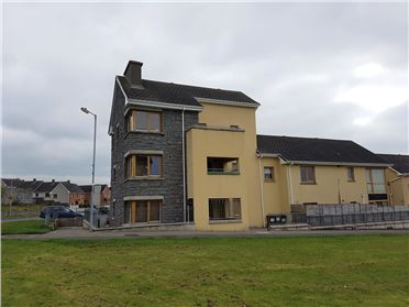 Main image of 3 Sruthan Mhuirlinne, Ballybane, Galway