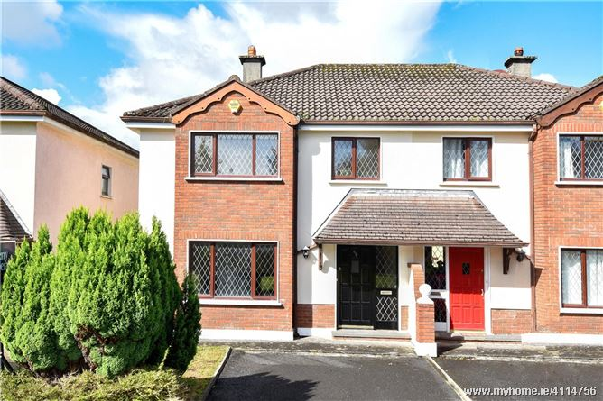 69 Forster Court, Forster Street, Galway