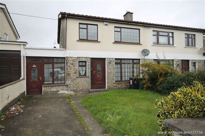 Photo of 5 Moorefield Park, Newbridge, Kildare