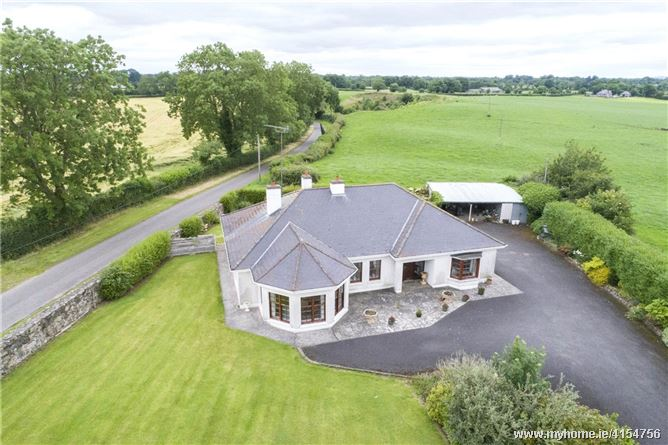 Clongill Lodge, Fletcherstown, Wilkinstown, Co Meath, C15 TR20