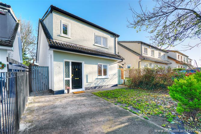 6 Lakewood Park, Dyke Road, Terryland, Galway City