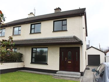 Photo of 2 Strand Court, Railway Road, Buncrana, Donegal