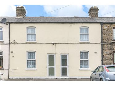 Main image of 62 & 63 Carlingford Parade, Off, Grand Canal Dk, Dublin 2