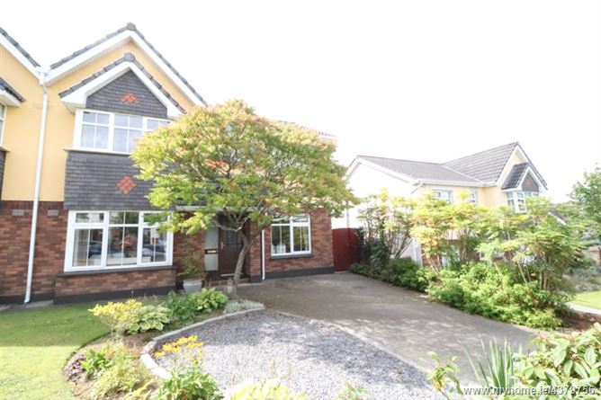 2 Beehmount Court, Newbridge, Kildare