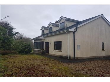 Image for Hazelbrook Lodge Derryconnor Ballivor Co Meath.