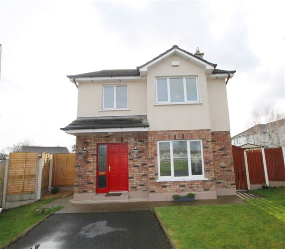 25 The Hawthorns, Roseleigh, Mooncoin, Kilkenny