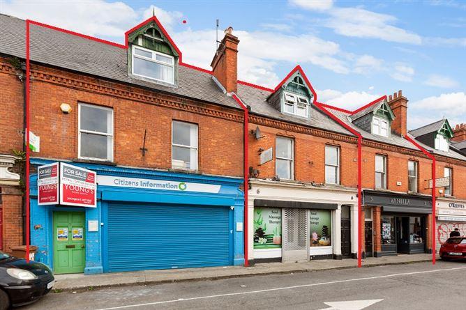Main image for 5, 6 & 7 Wynnefield Road , Rathmines, Dublin 6, , Rathmines,   Dublin 6