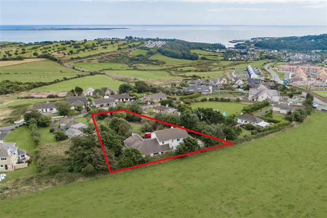 Main image for Rosminion House, Killea, Dunmore East, Co. Waterford