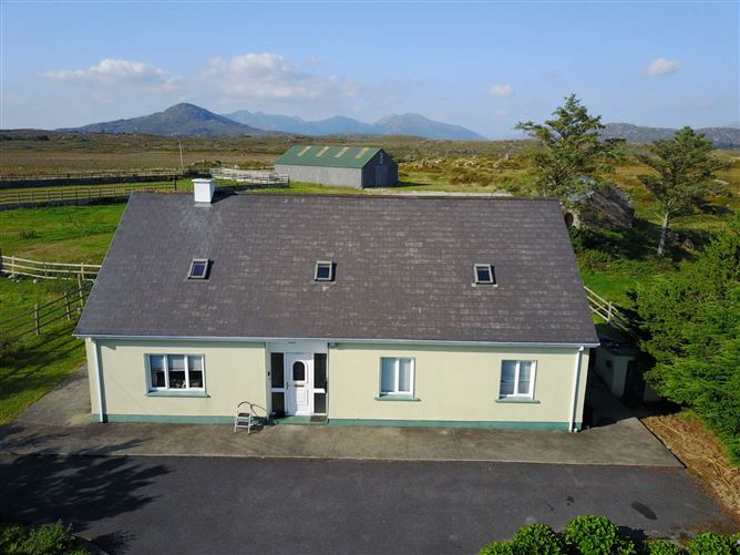 Main image for GOWLA, CASHEL, CO. GALWAY, Cashel, Co. Galway