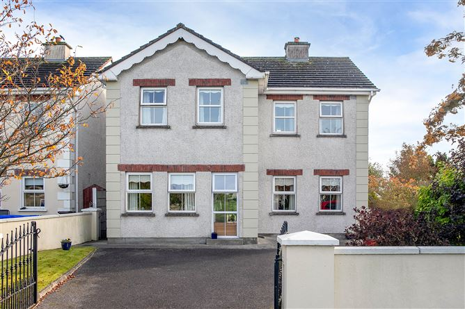Main image for 38 The Village Green, Carlanstown, Kells, Meath